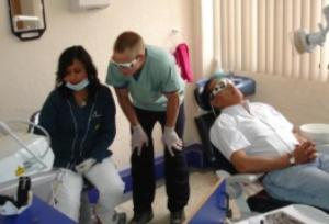 CFHI Global Health Dental Program