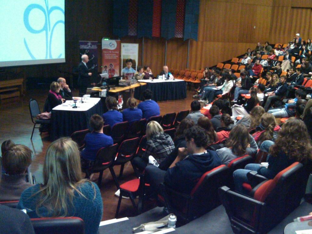 GH Conference Hobart