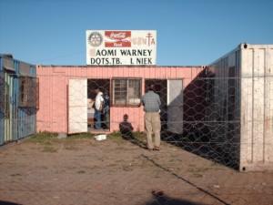 Avain Park Old Clinic