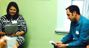CFHI Advising Health Students