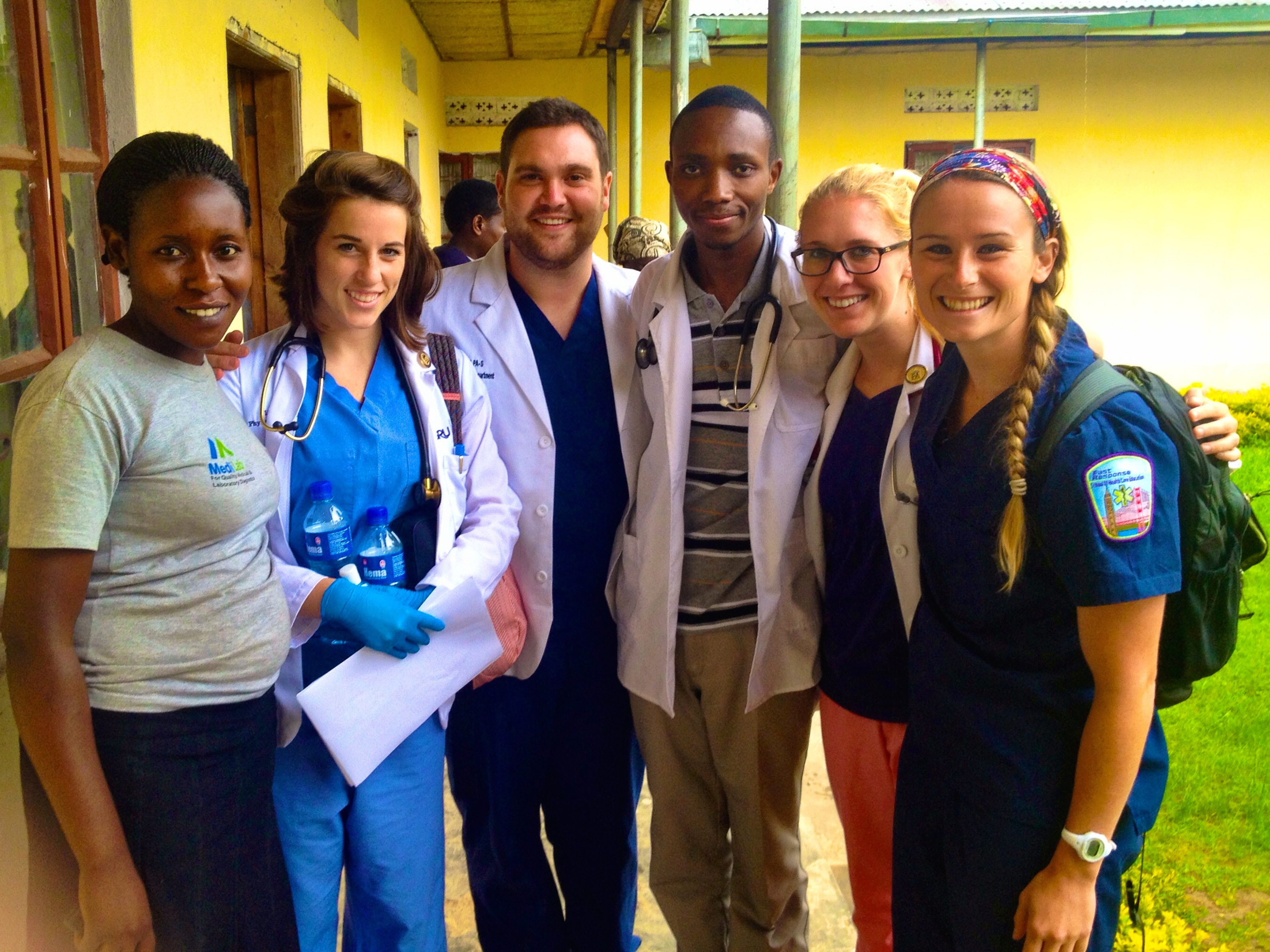medical electives | Global Health Immersion Programs
