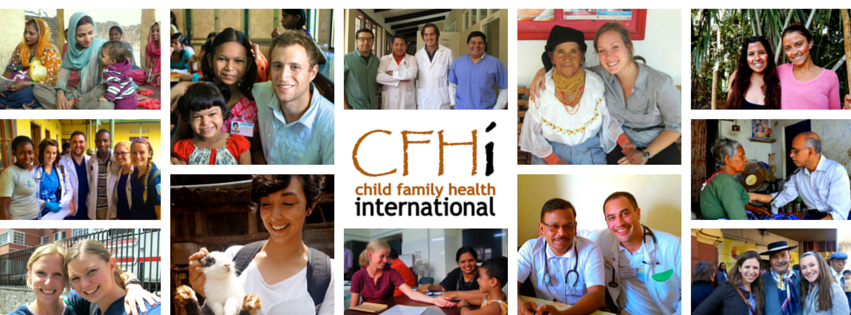 Global Health Immersion Programs