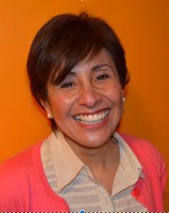 Cecila Uribe