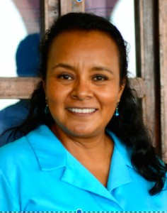 Isabel Saucedo